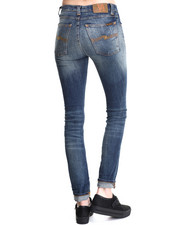 Skinny - Kalle Replica High Kai Jeans