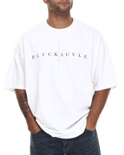 Shirts - Sinners Logotype Tee