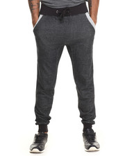 Men - French Terry Jogger w/ Back Pocket
