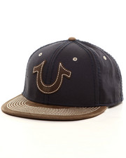 Accessories - Horseshoe Snap-Back Cap