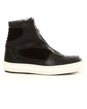 Shoes - Billie 1-Zip Hi-top