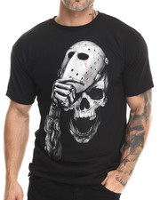 ROOK - Face Mask T-Shirt