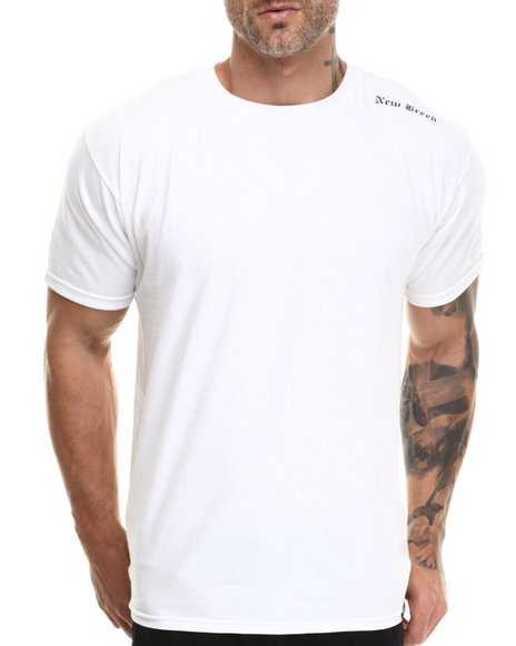 Rook - Men White Art Of Man T-Shirt