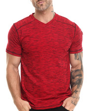 Buyers Picks - S/S V-Neck Tee