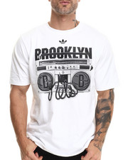 Adidas - Brooklyn Nets Boombox