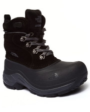 Grade School (5 yrs+) - Chilkat Lace Boot