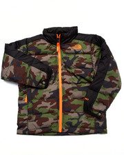 Sizes 8-20 - Big Kids - Aconcagua Jacket (5-20)