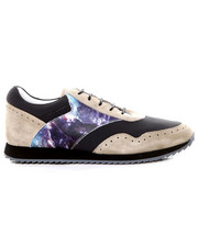 Shoes - Andie 1-Marble Print Trainer