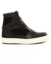 Sneakers - Billie 1-Zip Hi-top