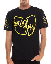 Wu-Tang Limited - WU Hockey League T-Shirt