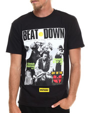 Wu-Tang Limited - Beat Down T-Shirt