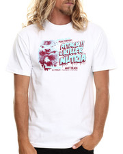 Skate Mental - Attack of the Killer Nutria Tee