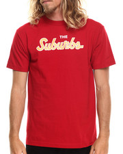 Buyers Picks - Suburbs Tee