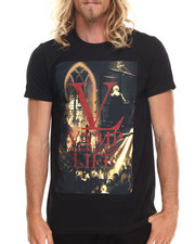 Men - Vamp Life T-Shirt