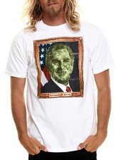 Black Friday Shop - Men - George W Kush Tee