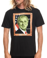 Buyers Picks - George W Kush Tee