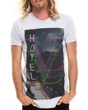 Shirts - Digital Hotel VL T-Shirt