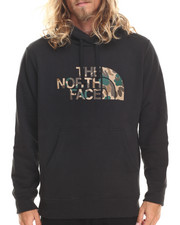 The North Face - Duckmo Camo Pullover Hoodie