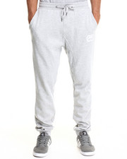 Men - Fleece Jogger Pants