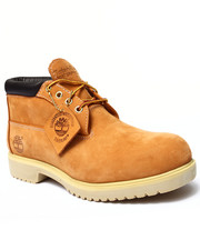 Timberland - Waterproof Chukka Wheat Boots