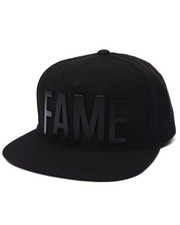 Men - Metal Ewing Snapback Cap