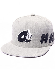 Hall of Fame - A#1 Snapback Cap