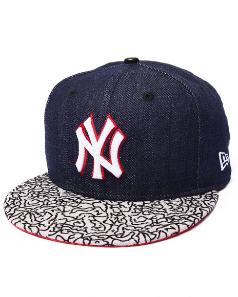New Era Men New York Yankees