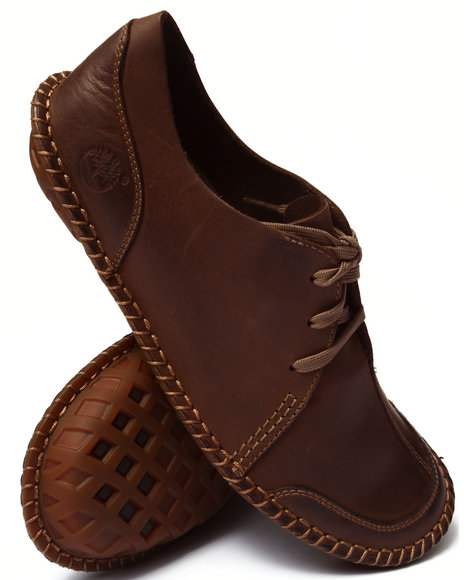 Timberland Brown Shoes