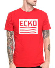Men - Ecko Flag T-Shirt
