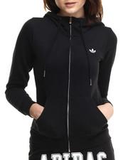 Adidas - Slim Zip Hoodie