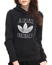 Adidas - Slim Graphic Hoodie