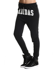Bottoms - Hip Hop Track Sweat Pants