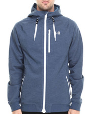 Under Armour - Coldgear Infrared Dobson Hooded Jacket