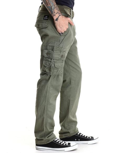 Ecko Olive Pants