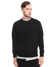 Publish - LOYDE Quilted Crewneck