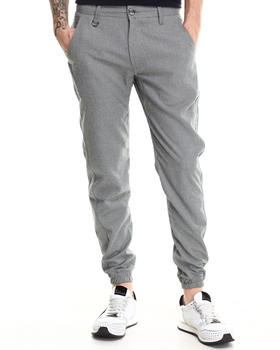 DJP OUTLET - PEARSON Resin Coated Jogger
