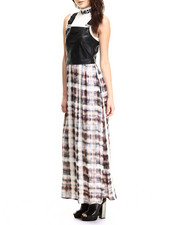 Dresses - Faded Glory Maxi Dress