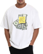 Skate Mental - Money From Mom Tee