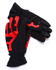 Gloves & Scarves - Infrared Storm Stealth Gloves