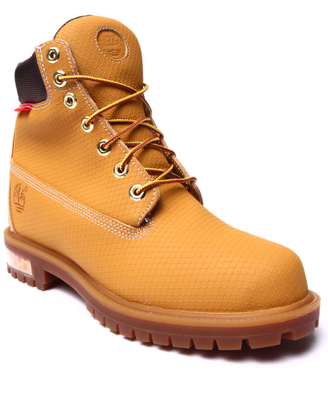 Timberland - Men Wheat New Market Scuff Proof Ii 6