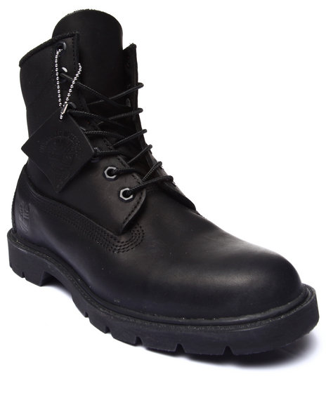 Ur-ID 185062 Timberland - Men Black Black Smooth 6