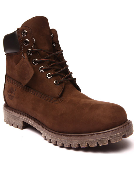 Timberland - Men Brown Timberland Icon 6