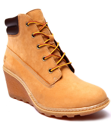 Timberland - Women Wheat Amston 6