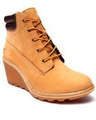 "Amston 6"" Wedge Boots"