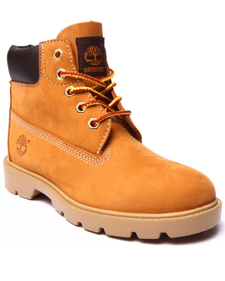 Timberland - Boys Wheat 6