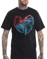 Wu-Tang Limited - WU Smoke T-Shirt