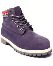 """Girls - 6"""" Classic Premium Boots"""