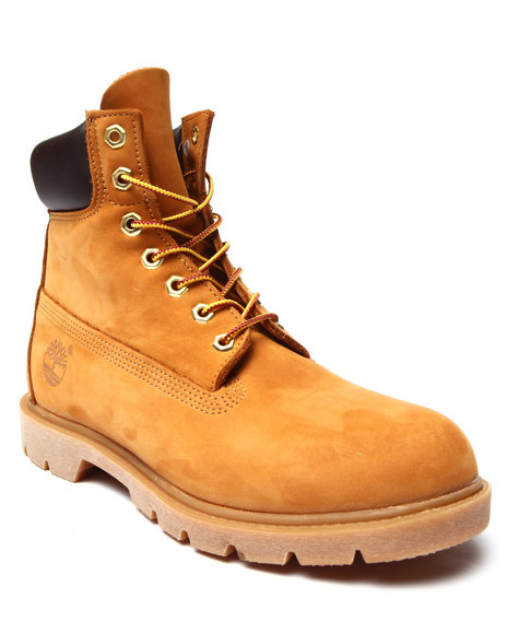 Timberland - Men Wheat Wheat Nubuck 6