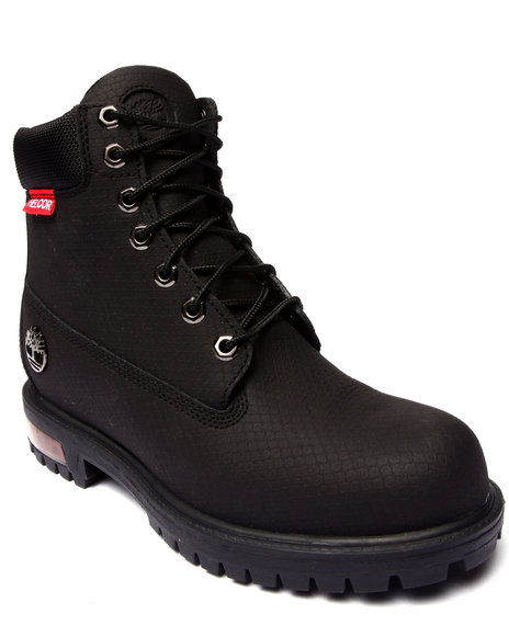 Timberland - Men Black New Market Scuff Proof Ii 6