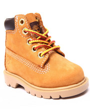 "Girls - 6"" Classic Waterproof Boots (4-12)"